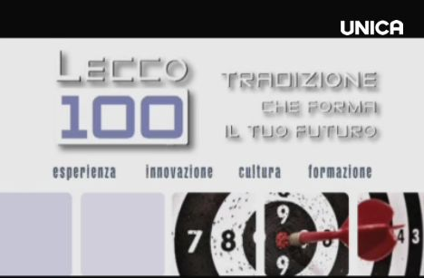 Teleunica speciale Lecco 100