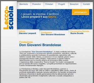 Fondazione Brandolese