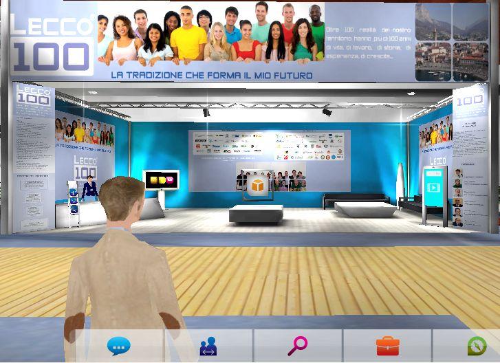 Fiera online Wired-up 2011